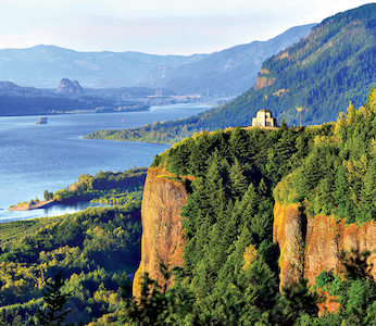 Columbia Gorge Experience