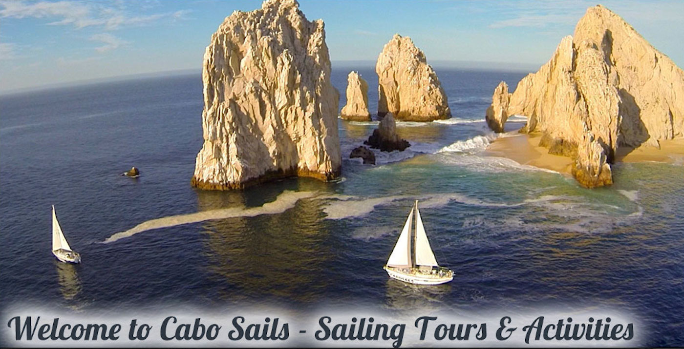 Cabo Sails Snorkeling, Sailing and Whale Watching Tours