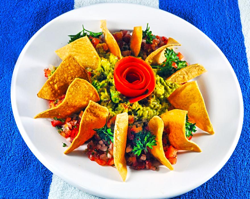 Fresh-Guacamole-Salsa
