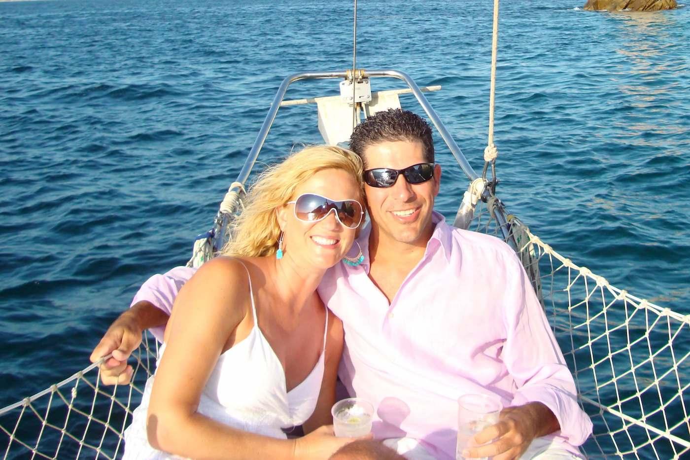 Cabo Sailing Tours