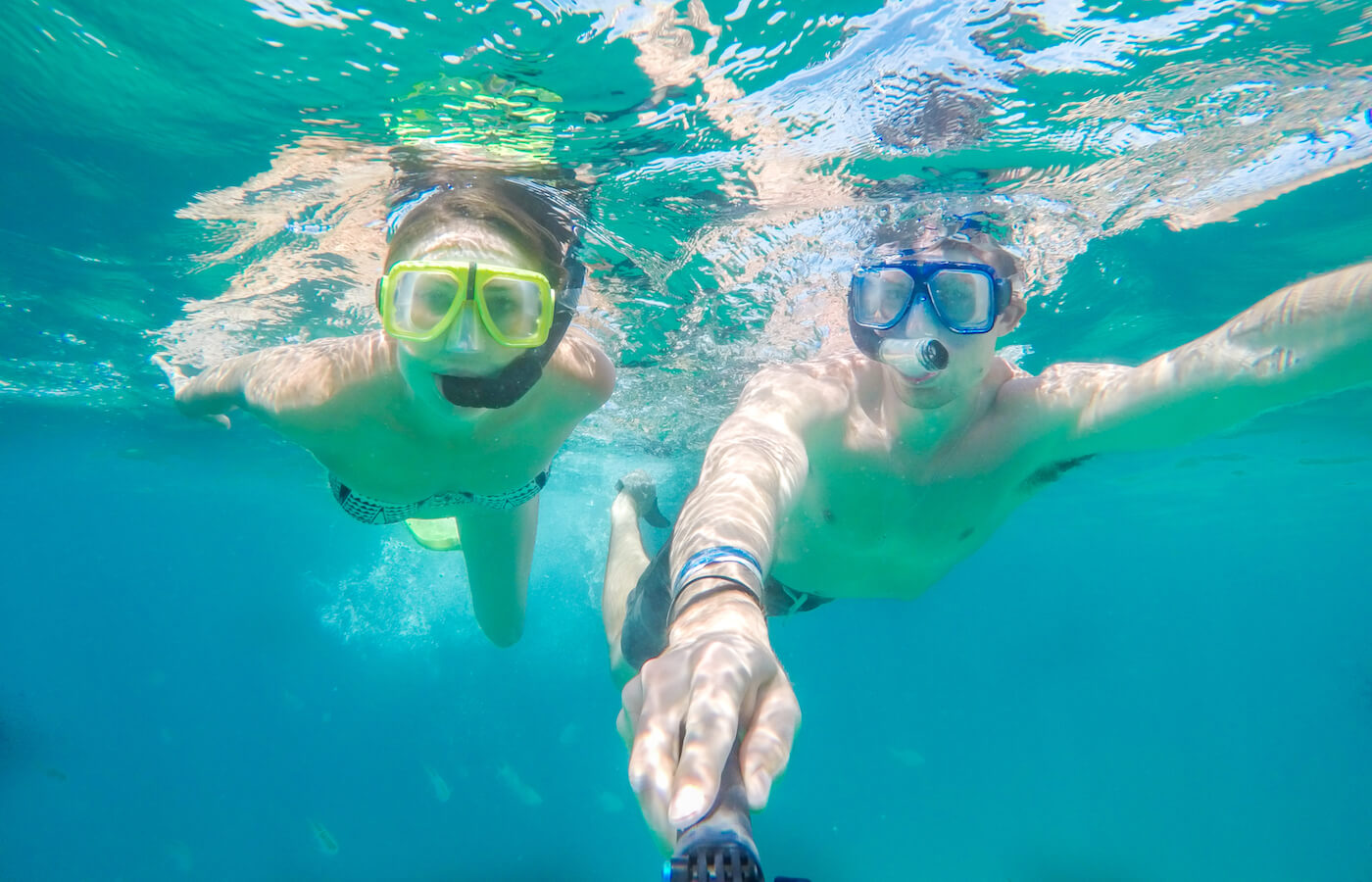 Private Snorkeling Tours
