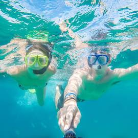 How to Book a Private Snorkeling Tour in Cabo San Lucas