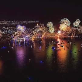 Cabo New Year Celebration