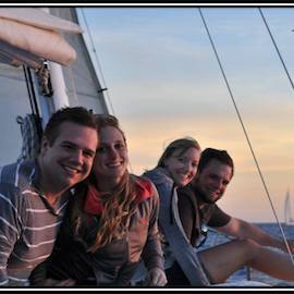 Private Cabo Sailing and Snorkeling Tours
