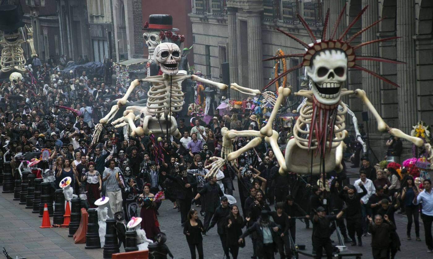 Mexico's most important holidays