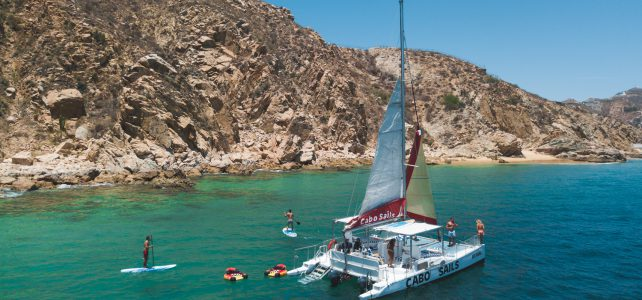 Cabo San Lucas Sailing and Snorkeling Tours and Charters