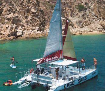 37′ Ave Maria Catamaran