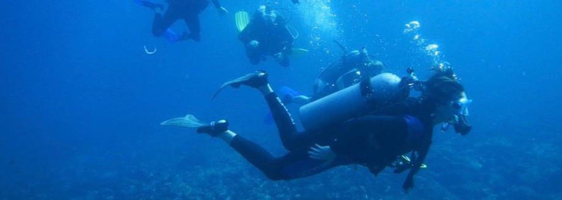 The Best Dive Shop in Zihuatanejo