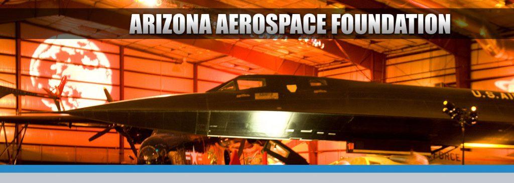 Arizona Aerospace Foundation - Pima Air and Space Museum