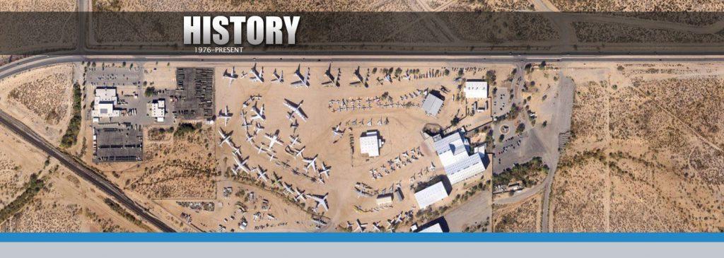 Pima Air & Space Museum - Tucson, Arizona - Pima Air and