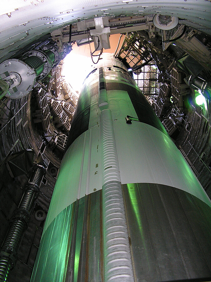 Titan Missile Museum Photo Galley- 3