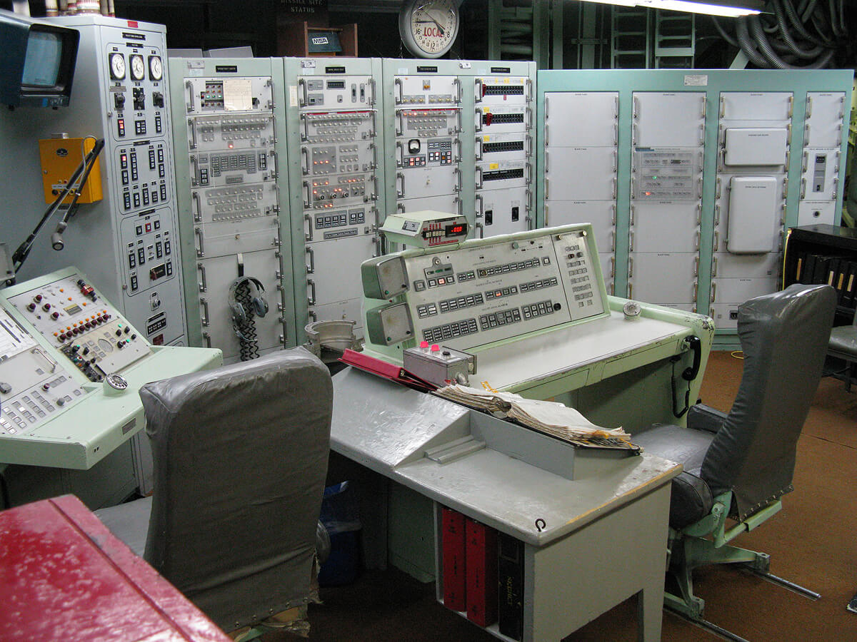 Titan Missile Museum Photo Galley- 7